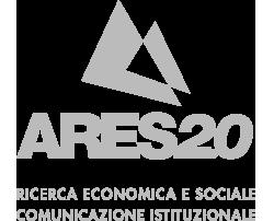 Ares 2.0 - Ricerca economica e sociale - Comunicazione Istituzionale